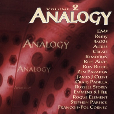 Various Artists - Analogy Volume 2