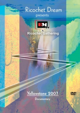 Various Artists - Ricochet Gathering Yellowstone 2007