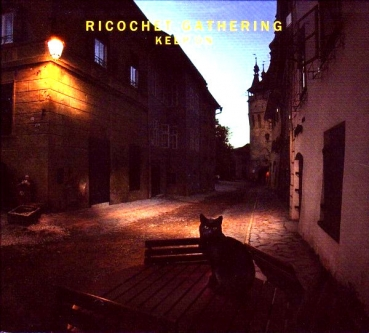Various Artists - Ricochet Gathering Keep On