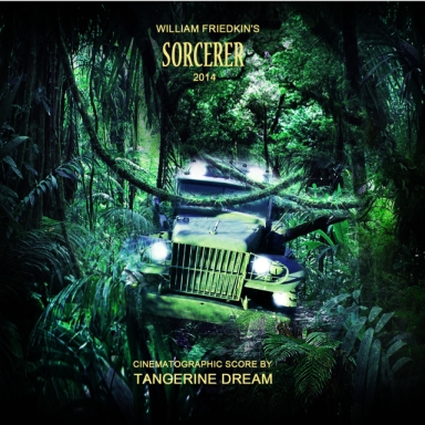 Tangerine Dream - Grind / Impressions Of Sorcerer