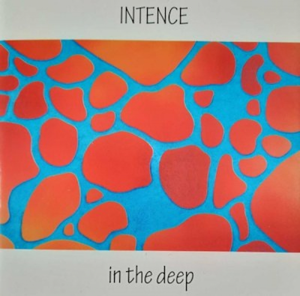Intence - In the Deep