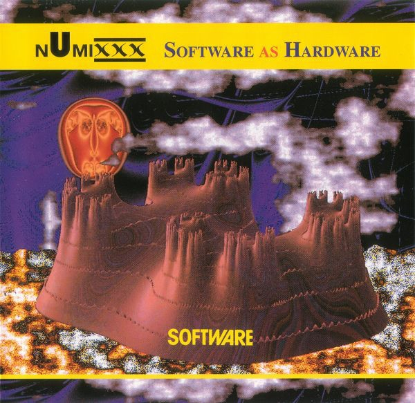 Software - Numixxx Software as Hardware