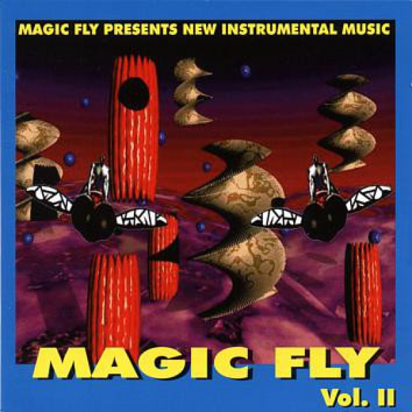 V/A - Magic Fly Vol. 2