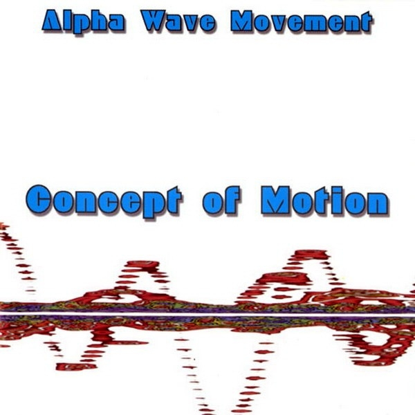 Alpha Wave Movement - Concept of Motion