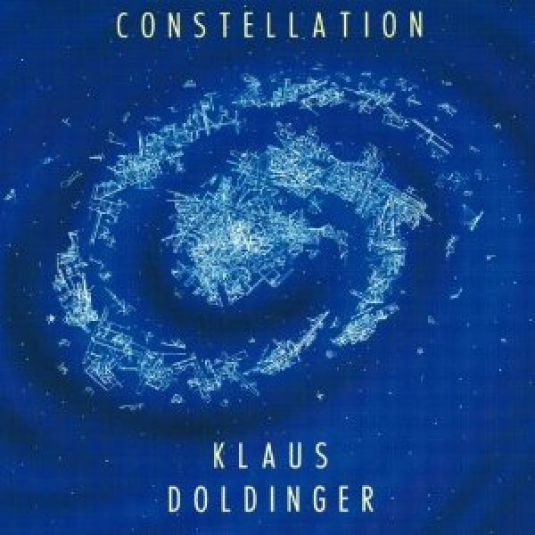 Klaus Doldinger - Constellation