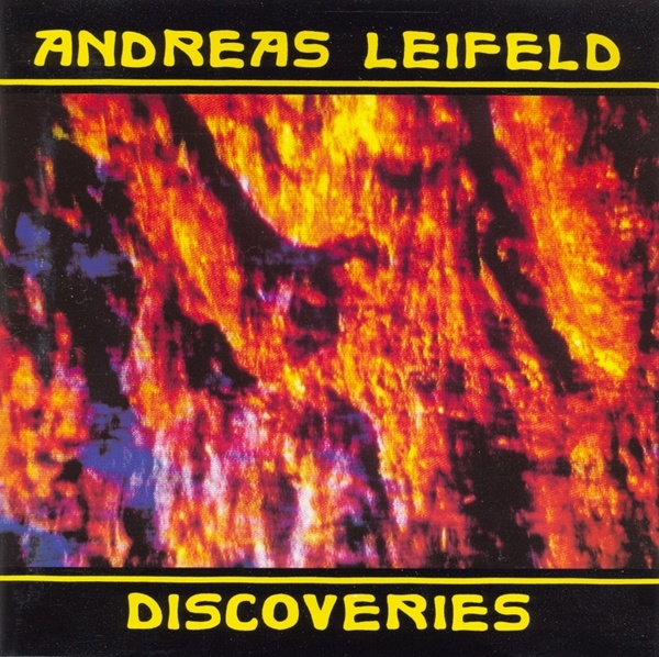 Andreas Leifeld - Discoveries