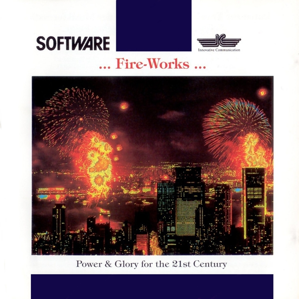 Software - Fire-Works