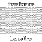 Adeptus Mechanicus - Lines and Waves 1
