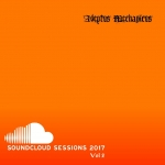 Adeptus Mechanicus - Soundcloud Sessions 2017 Vol 2