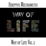 Adeptus Mechanicus - Way of Life Vol.2
