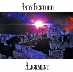Andy Pickford - Alignment