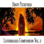 Andy Pickford - Lughnasad Companion Vol. 2