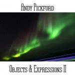 Andy Pickford - Objects + Expressions 2