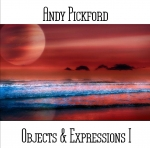 Andy Pickford - Objects + Expressions 1