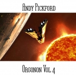 Andy Pickford - Orgonon Vol. 4