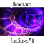 Andy Pickford - RadioSilence V-A
