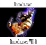 Andy Pickford - RadioSilence VIII-A