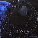 Can Atilla - Can-I Yunus (Doppel Vinyl LP)