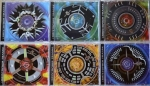 Christopher Franke - Babylon 5 SET (6 CDs)