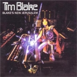Tim Blake - Blake's New Jerusalem  Remastered
