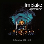 Tim Blake - Lighthouse (3CD + DVD SET)