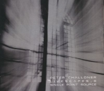 Peter Challoner - Livescapes_6 Single Point Source