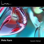 Pete Farn - Sweet Metal