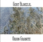 Gert Blokzijl - Orion Granite