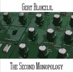 Gert Blokzijl - The Second Monopology