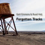Gert Emmens + Ruud Heij - Forgotten Tracks (3CD SET)