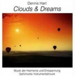 Dennis Hart - Clouds + Dreams