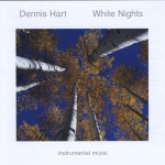 Dennis Hart - White Nights