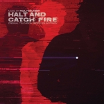 Paul Haslinger - Halt and Catch Fire