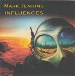 Mark Jenkins - Influences