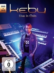 Kebu - Live in Oslo (2CD + DVD)