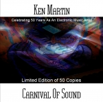 Ken Martin - Carnival Of Sound (4 CD Limited Edition)