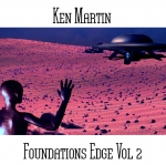Ken Martin - Foundations Edge Vol. 2