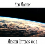 Ken Martin - Mission Artemis Vol. 1