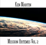 Ken Martin - Mission Artemis Vol. 2