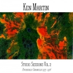 Ken Martin - Studio Sessions Vol 2 – 1975 – 1976