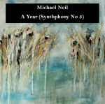 Michael Neil - A Night (Synthphony No 3) + Adventus