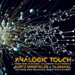 Kurtz Mindfields + Tajmahal - Analogic Touch