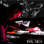 Moonbooter - Evil 18DE