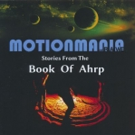 Motionmania - Book of Ahrp