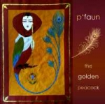 P'Faun - Golden Peacock