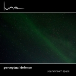 Perceptual Defence - Sounds from Space Vol.1