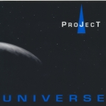Uwe Reckzeh (Project) - Universe