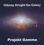 Projekt Gamma - Odyssey through the Galaxy