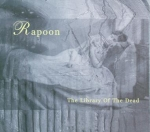 Rapoon - The Library of the Dead