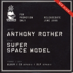 Anthony Rother - Super Space Model Promo